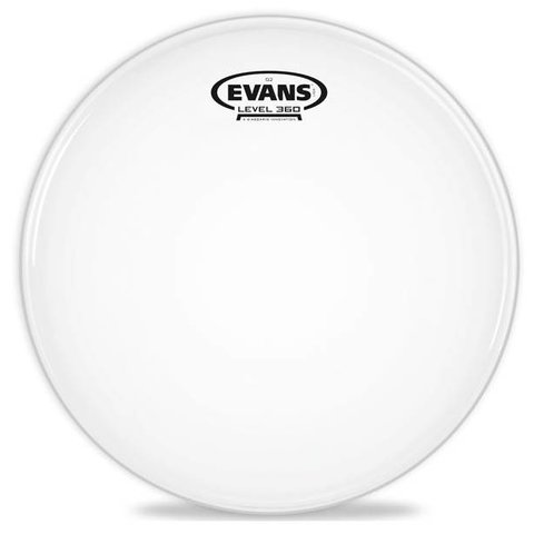 Evans G2 Coated Bass Drum Head, 22 Inch