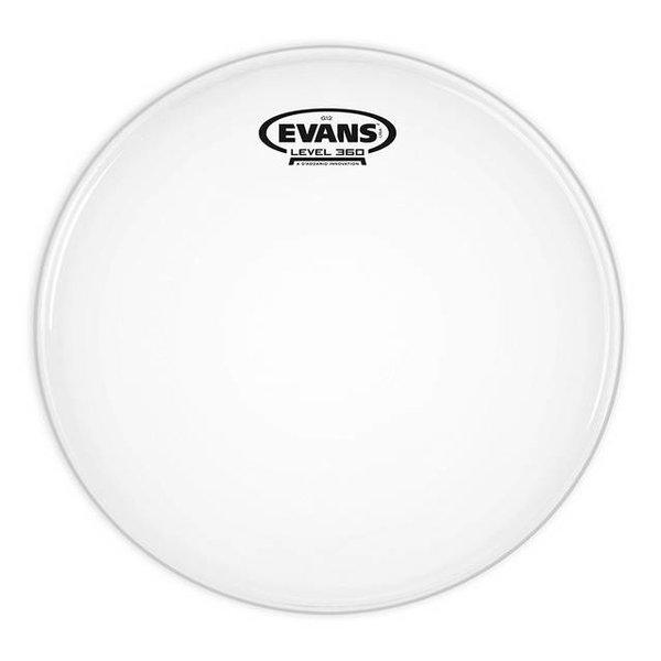 Evans Evans G12 Coated White Drum Head