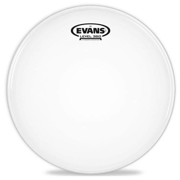 Evans Evans G1 Coated Bass Drum Head, 22 Inch