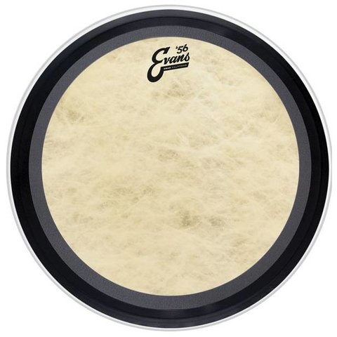 Evans EMAD Calftone Drum Head, 16 Inch