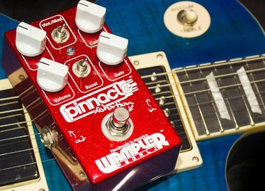 Guitar Pedals & Accessories