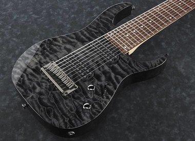 9 String Guitars