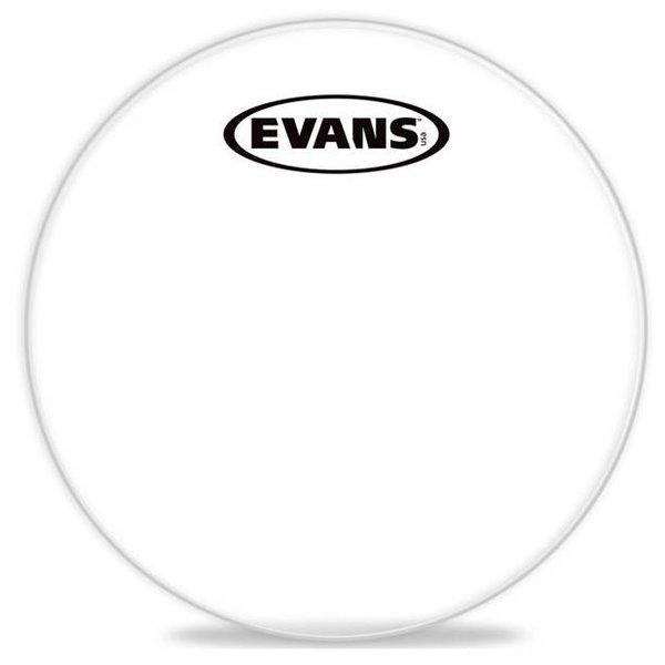 Evans Evans Corps Clear Marching Tenor Drum Head