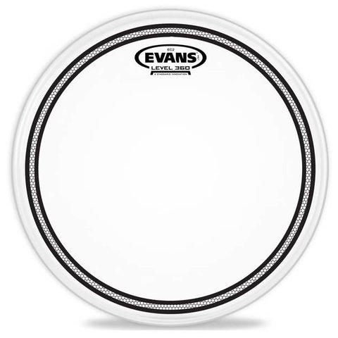 Evans EC2 Coated Drum Head