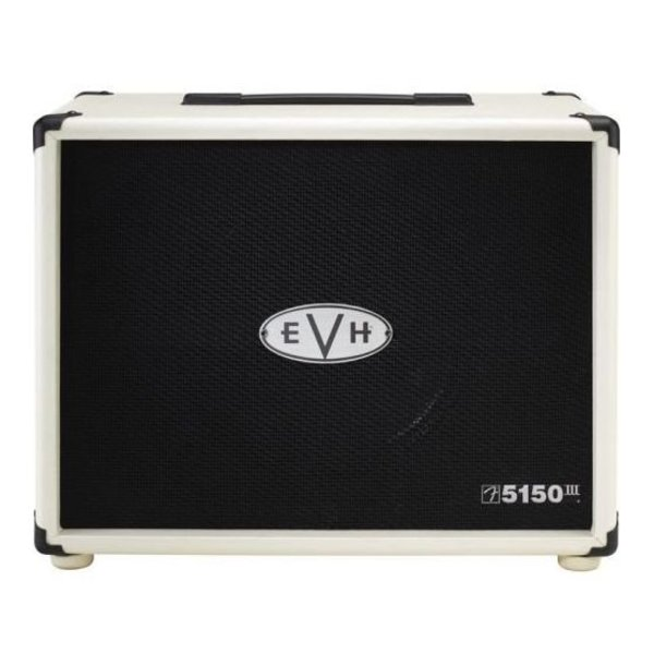 EVH 5150III 112 ST Cabinet, Ivory