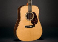 6 String Acoustic Guitars