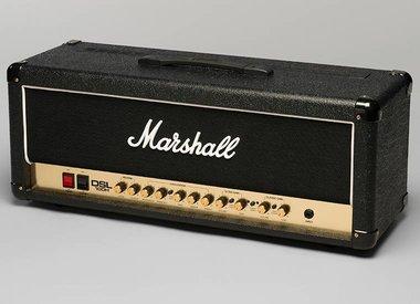 Guitar Amplifier Heads