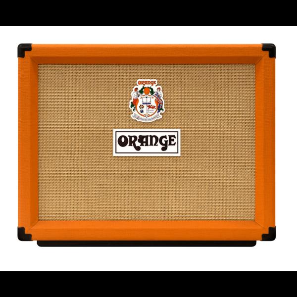 """Orange Orange TremLord 30 - 30W 1x12"""" Single Channel Combo w/ Lavoce Speaker"""