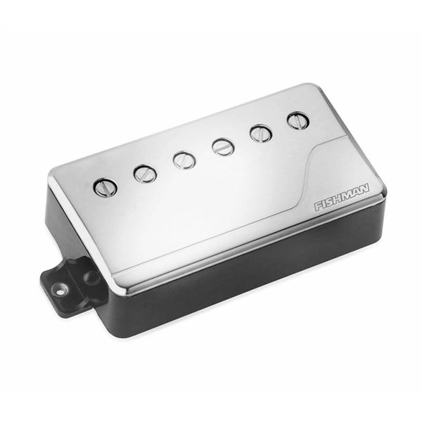 Fishman Fishman PRF-CHB-NN1 Fluence Classic Humbucker, Neck, Nickel