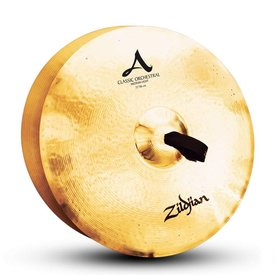Zildjian Zildjian A0771 22'' Classic Orchestral Selection Med Light Pair