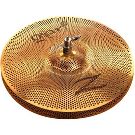 Zildjian Zildjian G1614HP Gen16 Buffed Bronze 14'' Hi Hat Pair