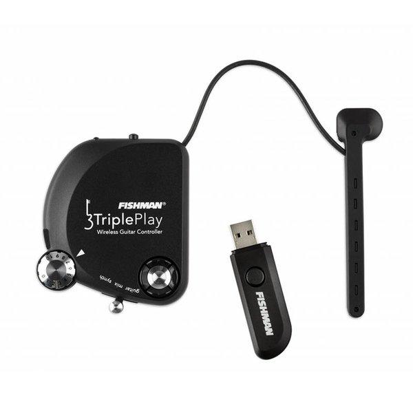 Fishman Fishman PRO-TRP-301 TriplePlay Wireless MIDI Guitar Controller