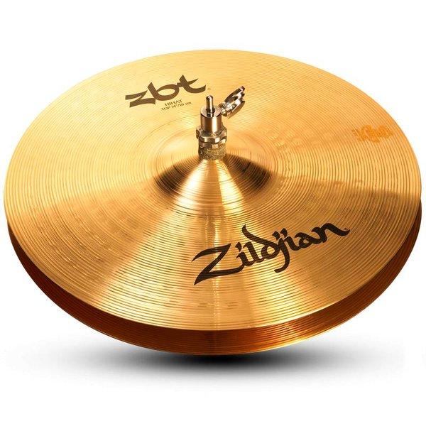 """Zildjian Zildjian ZBT14HB 14"""" ZBT Hi Hat - Bottom"""