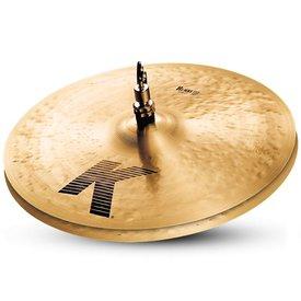 """Zildjian Zildjian K0825 14"""" K Hi Hat - Bottom"""