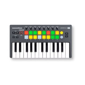 Focusrite Novation Launchkey Mini MK2