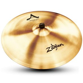 "Zildjian Zildjian A0037 24"" Medium Ride"