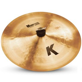 "Zildjian Zildjian K0881 14"" K Mini China"