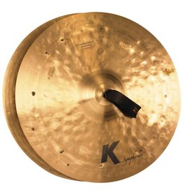 Zildjian Zildjian K2104 18'' K Symphonic Traditional Series Pair