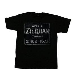 Zildjian Zildjian T4672 Vintage Sign Tee M