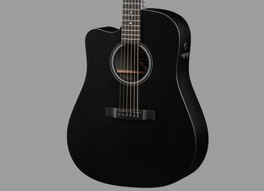 Left-Handed Acoustic Guitars
