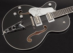 Semi-Hollowbody Guitars