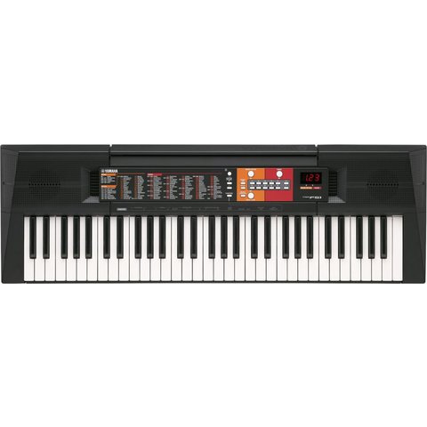 Yamaha PSR-F51 61-Key Entry-Level Portable Keyboard