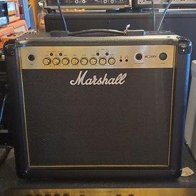 Marshall Marshall MG Gold 30 Watt 1x10 combo w/ 4 programmable channels, FX, MP3 input