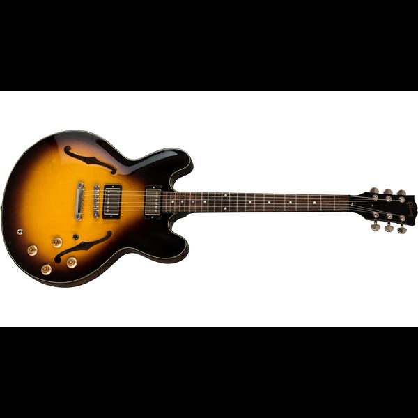 Gibson Gibson ESSDVBNH1 ES-335 Studio 2020 Vintage Burst