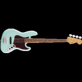 Fender Vintera '60s Jazz Bass®, Pau Ferro Fingerboard, Daphne Blue