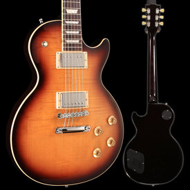 Gibson Gibson Les Paul Traditional T 2017 Desert Burst S/N 170004121- Used