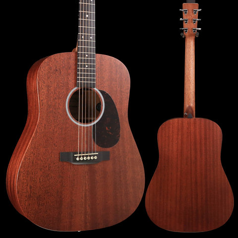 Martin D-10E Road Series (Soft Shell Case Included) S/N 2285530 5lbs 1.2oz