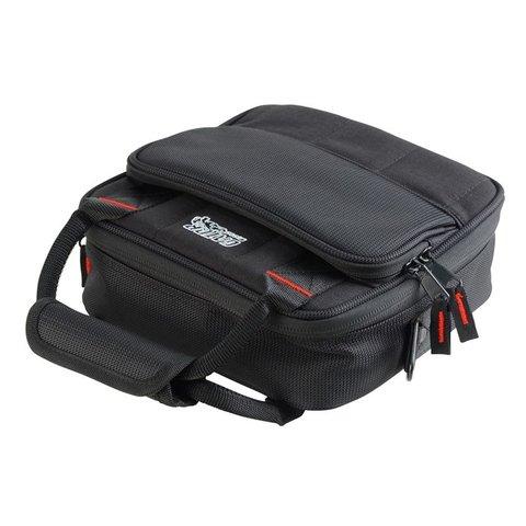 """Gator G-MIXERBAG-0909 9"""" x 9"""" x 2.75"""" Mixer/Gear Bag- NEW DESIGN"""