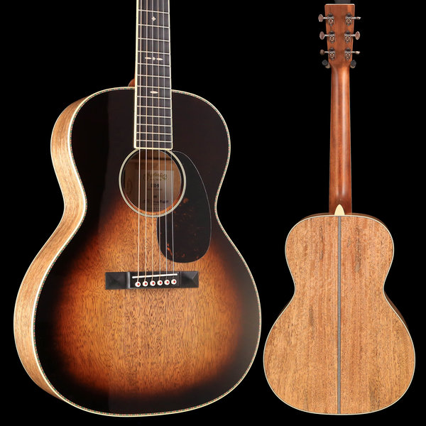 Martin Martin CEO-9 Custom Signature Editions (Case Included) S/N 2276922 4lbs 5.2oz - Demo