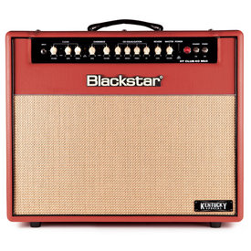 "Blackstar Blackstar Ltd. Ed. HT Club 40 1x12"" 40W Combo Kentucky Special"