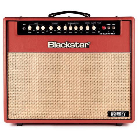 """Blackstar Ltd. Ed. HT Club 40 1x12"""" 40W Combo Kentucky Special"""