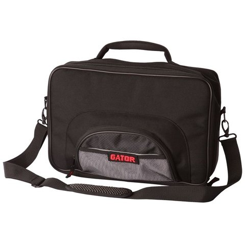 "Gator G-MULTIFX-1510 15"" x 10"" Effects Pedal Bag"