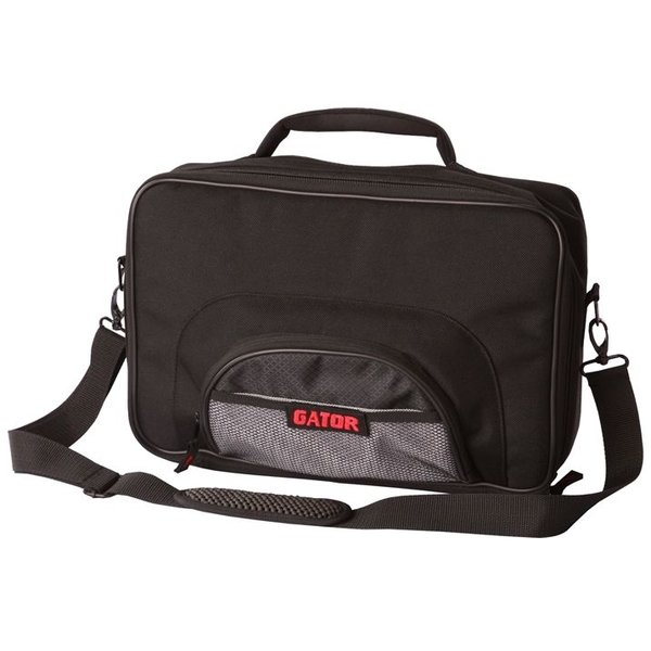"Gator Gator G-MULTIFX-1510 15"" x 10"" Effects Pedal Bag"