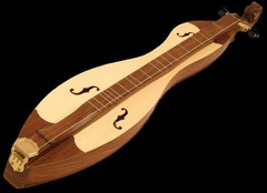 Dulcimer Strings