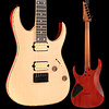 Ibanez RGEW521FM 6str Electric Guitar - Natural Flat S/N I181002936