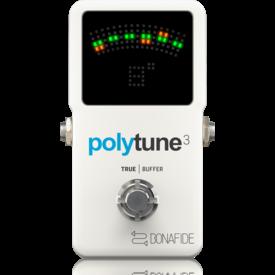 TC Electronics TC Electronic PolyTune 3