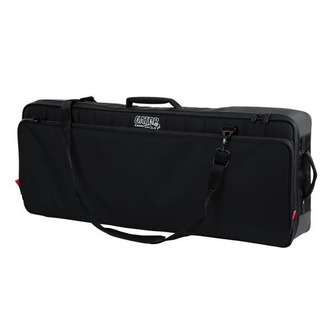 Gator G-PG-49 Pro-Go Ultimate Gig Bag for 49-Note Keyboards