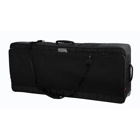 Gator G-PG-61 Pro-Go Ultimate Gig Bag for 61-Note Keyboards