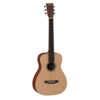 Martin LXME New Little Martin w/ Deluxe Bag S/N 648989
