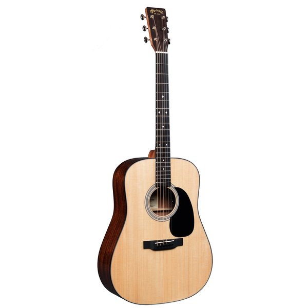 Martin Martin D-12E Road Series (Soft Shell Case Included) S/N 2274049 - Demo
