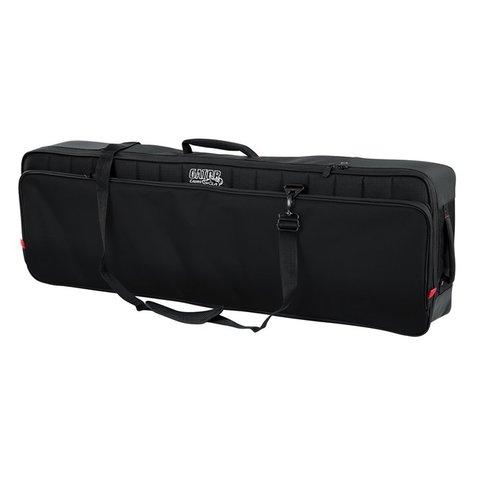 Gator G-PG-61SLIM Pro-Go Ultimate Gig Bag for Slim 61-Note Keyboards