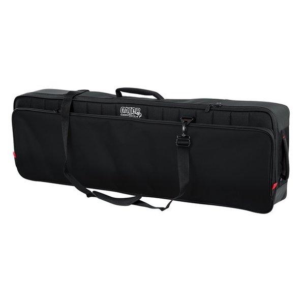 Gator Gator G-PG-61SLIM Pro-Go Ultimate Gig Bag for Slim 61-Note Keyboards