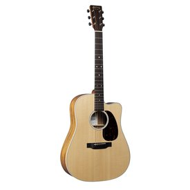 Martin Martin DC-13E Road Series (Soft Shell Case Included) S/N 2285774