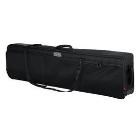 Gator Gator G-PG-76SLIM Pro-Go Ultimate Gig Bag for Slim 76-Note Keyboards