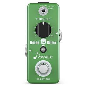 Donner Donner Noise Killer Noise Gate Suppressor True Bypass