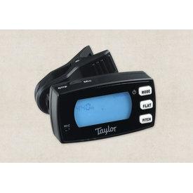 Taylor Taylor Tuner - Digital - Headstock